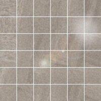 Керамическая плитка Paradyz MASTO Grys Polpoler Мозаика 29.8x29.8