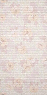 Керамическая плитка AltaCera Vintage Flowers 249х500