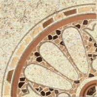 Керамическая плитка Lasselsberger ТЕНЕРИФЕ угловой элемент 14х14см (3602-0005)