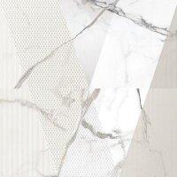 Панно Kerlife Arabescato Bianco 630x630