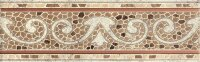 Керамический бордюр Lasselsberger ТЕНЕРИФЕ 14х45см (3604-0103)