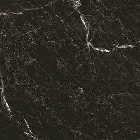 Керамическая плитка Grasaro Marble Classic черный G-272/G 40х40см