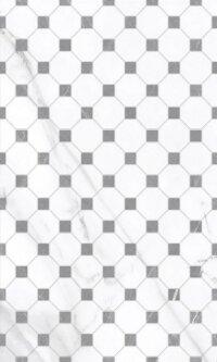 Керамическая плитка Gracia Ceramica Elegance grey wall 03 300х500