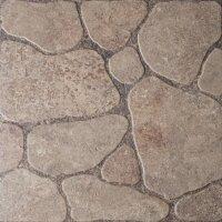 Керамическая плитка Gracia Ceramica Patio beige PG 03 450х450