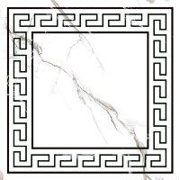 Керамическая плитка Grasaro Marble Classic декор G-270/G/d01 40х40см