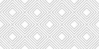 Декор Lasselsberger Мореска 20х40 геометрия (1641-8631)