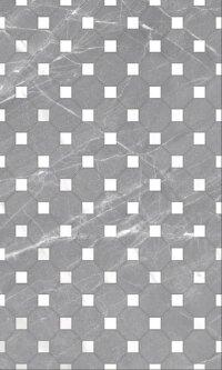 Керамическая плитка Gracia Ceramica Elegance grey wall 04 300х500