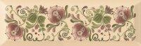 Керамическая плитка Gracia Ceramica Gzhel decor 05 100х300