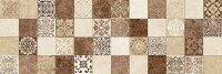 Керамическая плитка Сeramica Сlassic Libra мозаика бежевый 20х60