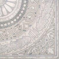 Керамическая плитка Lasselsberger ТЕНЕРИФЕ панно серебряный 90х90см (3609-0005)