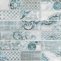 Керамическая плитка Gracia Ceramica Caspian grey wall 02 100х300
