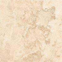 Керамическая плитка Kerranova Shakespeare бежево-коричневый 40х40см