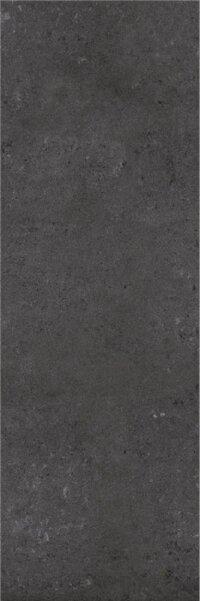 Керамическая плитка Gracia Ceramica Silvia black wall 02 300х900