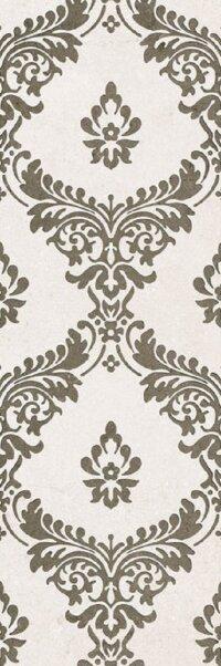 Керамическая плитка Gracia Ceramica Silvia beige decor 01 300х900