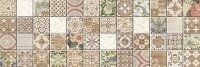 Керамическая плитка Сeramica Сlassic Kiparis мозаика 20х60