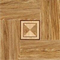 Керамическая плитка Lasselsberger Твистер геометрия коричневый 45х45см (6046-0162)
