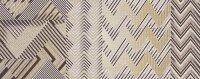 Керамическая плитка Kerlife Intenso Star декор 50.5x20.1см