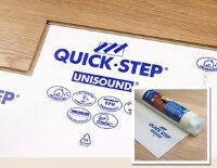 Подложка QUICK-STEP Unisound 2mm (15 м2)