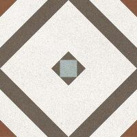 Керамическая плитка Gracia Ceramica Longo multi PG 01 200х200