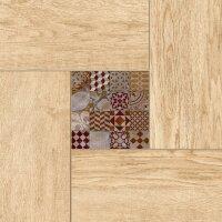 Керамическая плитка Cersanit Bellariva беж R012D 42х42см