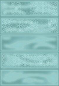 Керамическая плитка Керамин Метро 4Д 275х400мм
