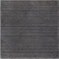 Керамическая плитка Paradyz Клинкер Bazalto Grafit Struktura базовая 30x30