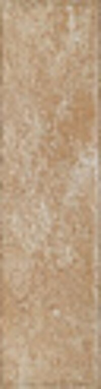 Керамическая плитка Paradyz Клинкер Ilario Beige фасадная структурная 24.5x6.6