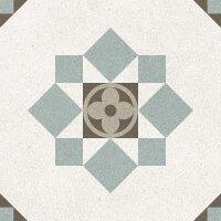Керамическая плитка Gracia Ceramica Longo multi PG 03 200х200