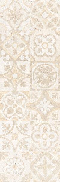 Керамическая плитка Керамин Сонора 3Д 25х75см