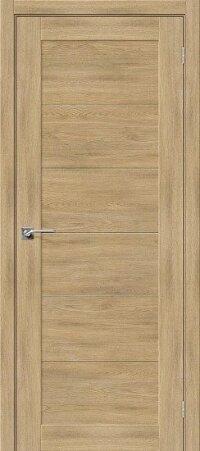 Дверь межкомнатная el-PORTA(Эль Порта) Легно-21 Organic Oak