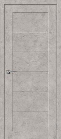 Дверь межкомнатная el-PORTA(Эль Порта) Легно-21 Grey Art