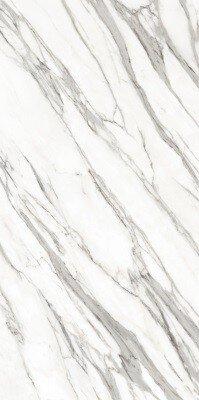 Керамогранит Vitra Marbleset Венато Светло-серый 7ЛПР R9 9мм 60x120 K951330LPR01VTET