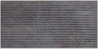Керамическая плитка Paradyz Клинкер Bazalto Grafit Struktura подступенник 14.8x30