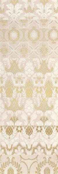 Керамическая плитка Gracia Ceramica Serenata beige decor 01 250х750