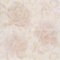Керамическая плитка AltaCera Панно Pion S/2 Crema 498х500