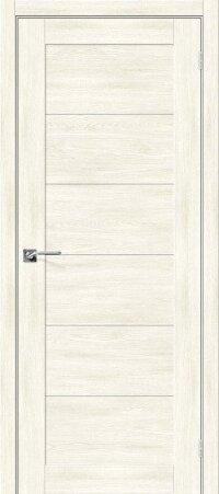 Дверь межкомнатная el-PORTA(Эль Порта) Легно-21 Nordic Oak