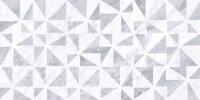 Керамическая плитка Vitra Marmori 3D Декор Каррара Белый Лаппато Ректификат 30х60