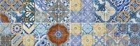 Керамическая плитка Gracia Ceramica Provenza multi wall 02 100х300