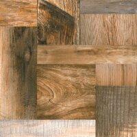 Керамическая плитка Cersanit Scandic тем- беж C-SJ4R152D 42х42см