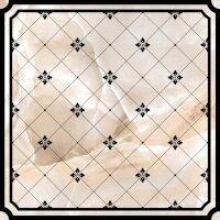 Керамическая плитка Керамин Пьемонт 3 40х40см