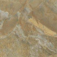 Керамическая плитка Italon 610010000689 Magnetique Rusty Gold Ret 60x60