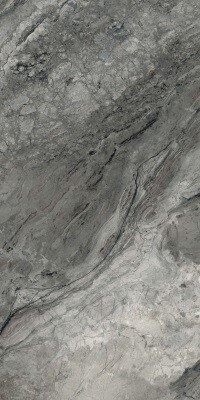 Керамогранит Vitra Marbleset Иллюжн Темно-серый 7ЛПР R9 9мм 60x120 K951331LPR01VTET