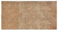 Керамическая плитка Paradyz Клинкер Scandiano Rosso базовая структурная 60х30