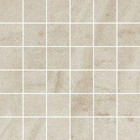 Керамическая плитка Paradyz TEAKSTONE Bianco мозаика 29.8х29.8