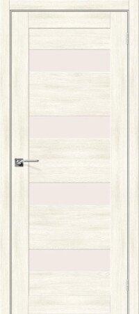 Дверь межкомнатная el-PORTA(Эль Порта) Легно-23 Nordic Oak